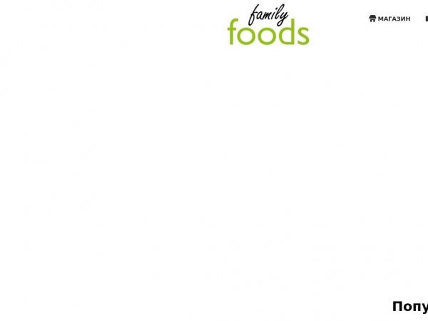 familyfoods.com.ua
