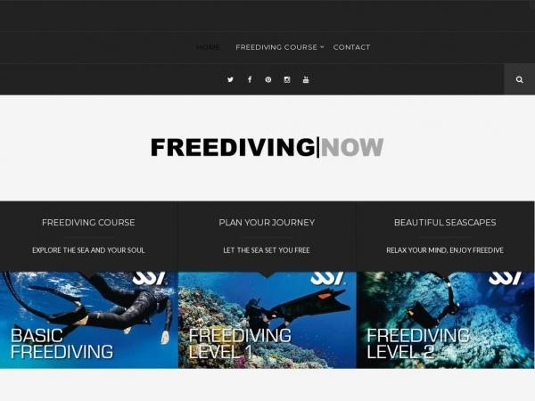 freedivingnow.com