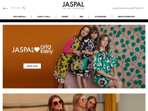 jaspalonlinestore.com