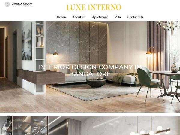 luxeinterno.com