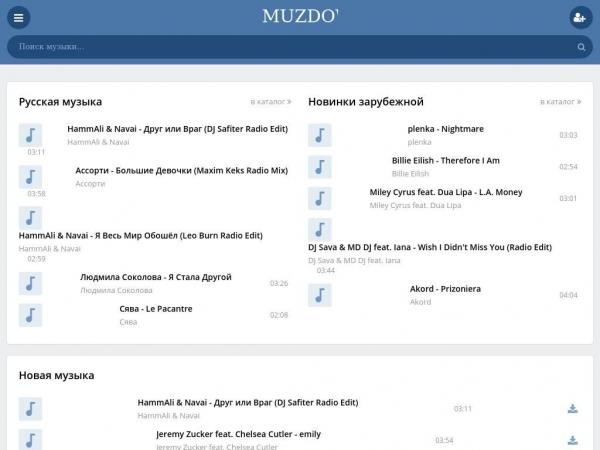 muzdown.net