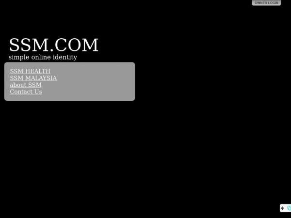 ssm.com